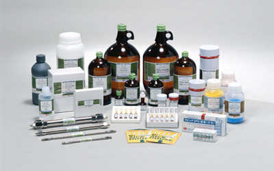Stable supply of reliable products